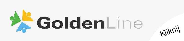 paleta - goldenline